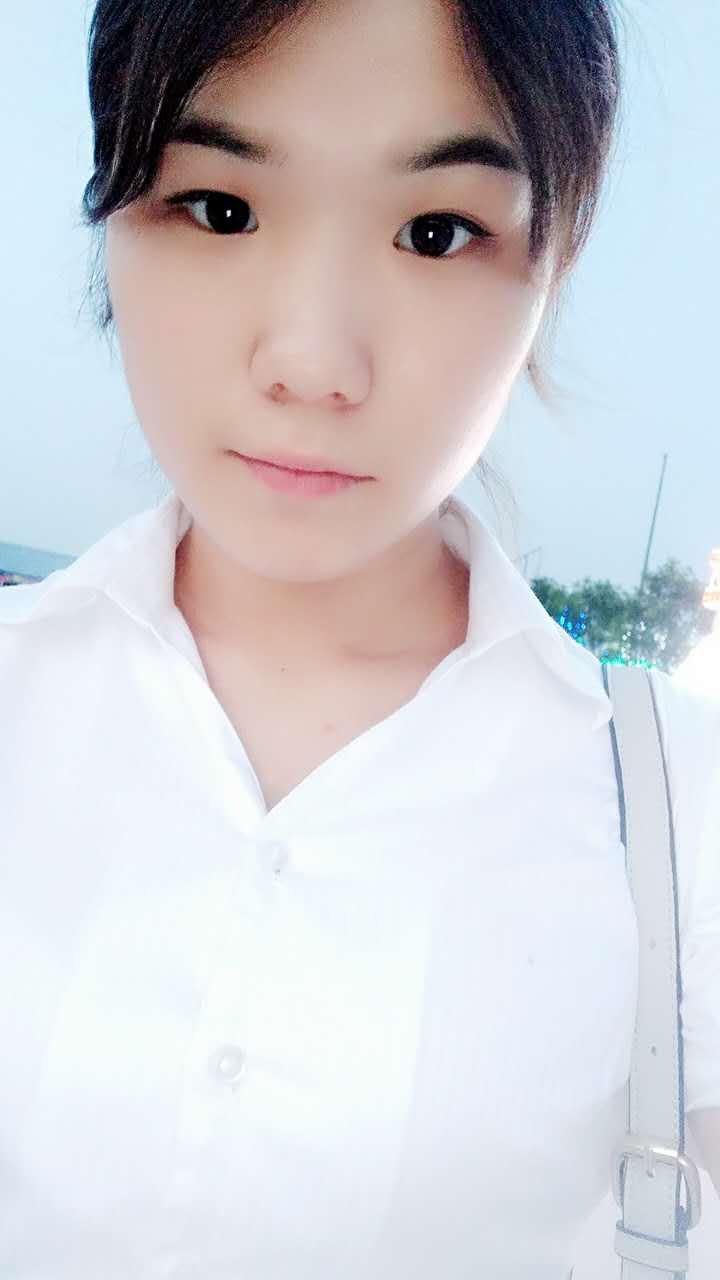 【美女秀场】毛玫瑰