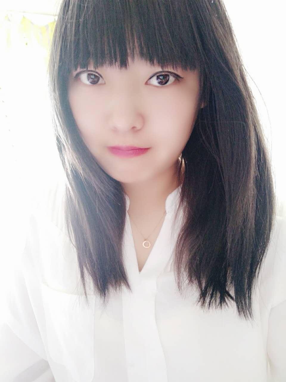 【美女秀场】许雨嫣