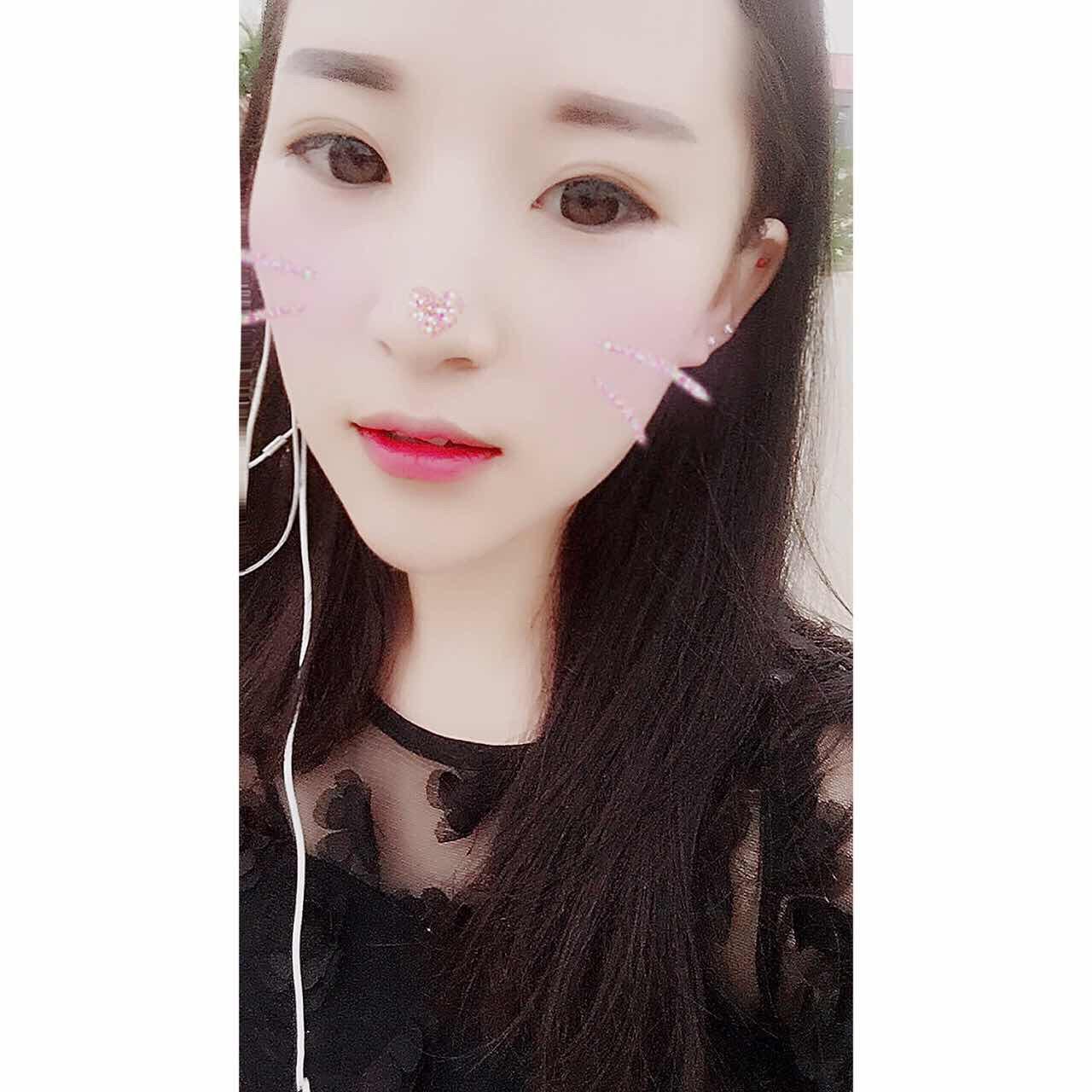 【美女秀场】程琦梅