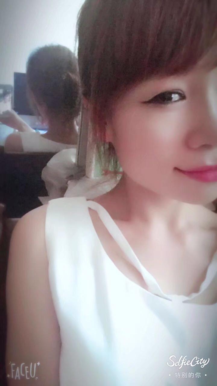 【美女秀场】cheen