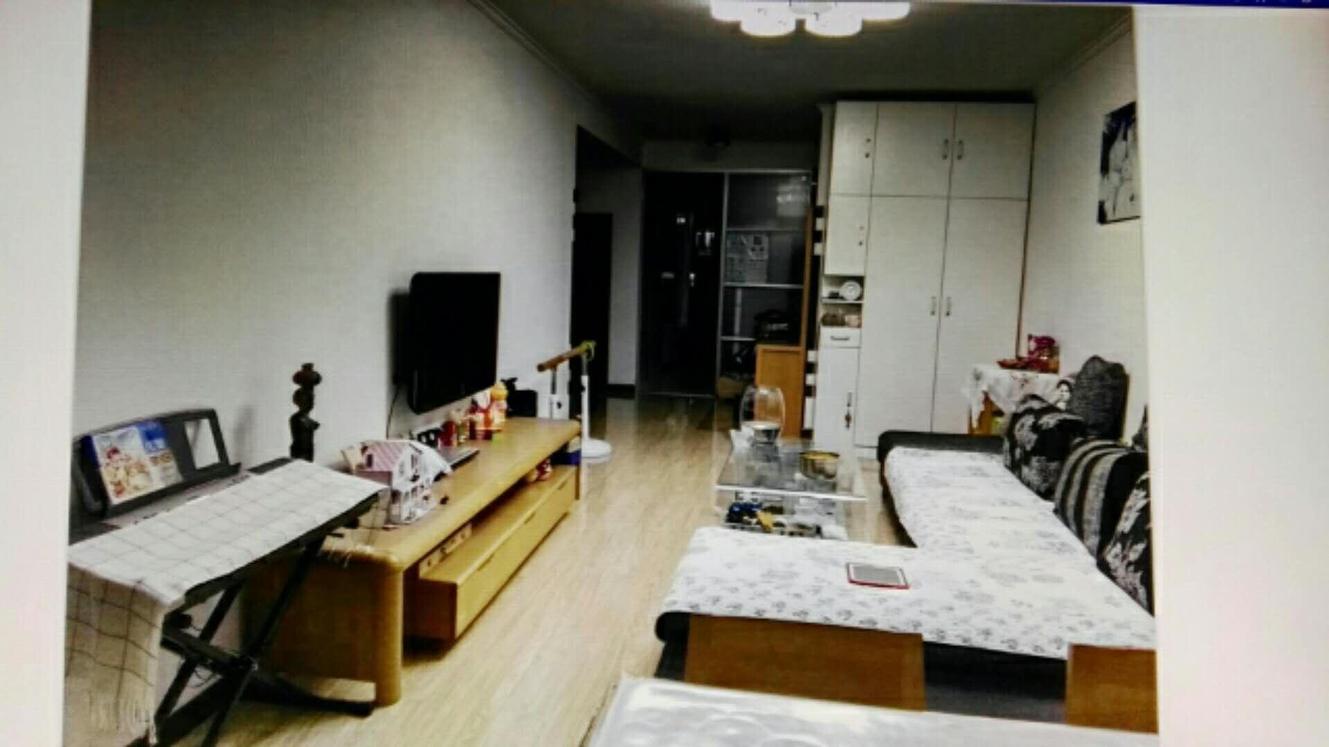 龙兴嘉园2室1厅1卫65.8万元