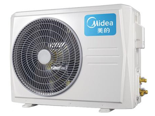 美的空调舒适星TA100