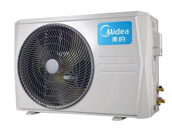 美的空调省电星DA400