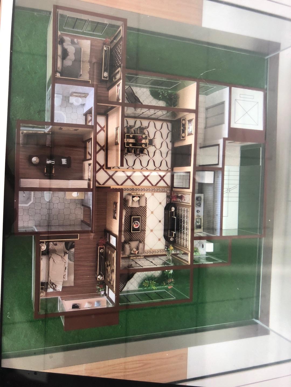 八音盒小区5室2厅2卫51.5万元