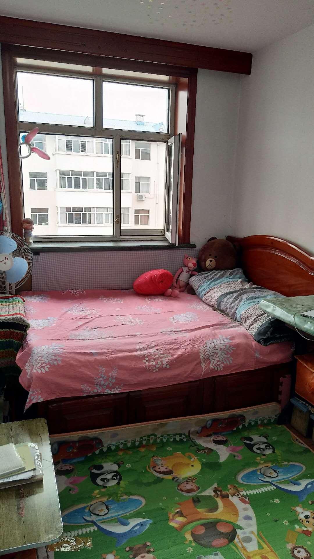 西园小区2室1厅1卫28.5万元