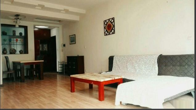 仁和半島 多層4樓兩室房產出售  小區中庭綠化好宜