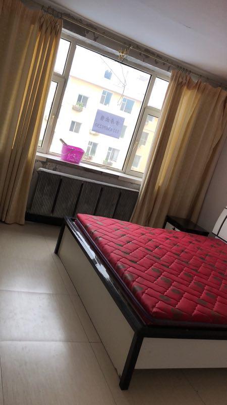 大润发南北通透长庆新居2室 1厅 1卫24.8万元