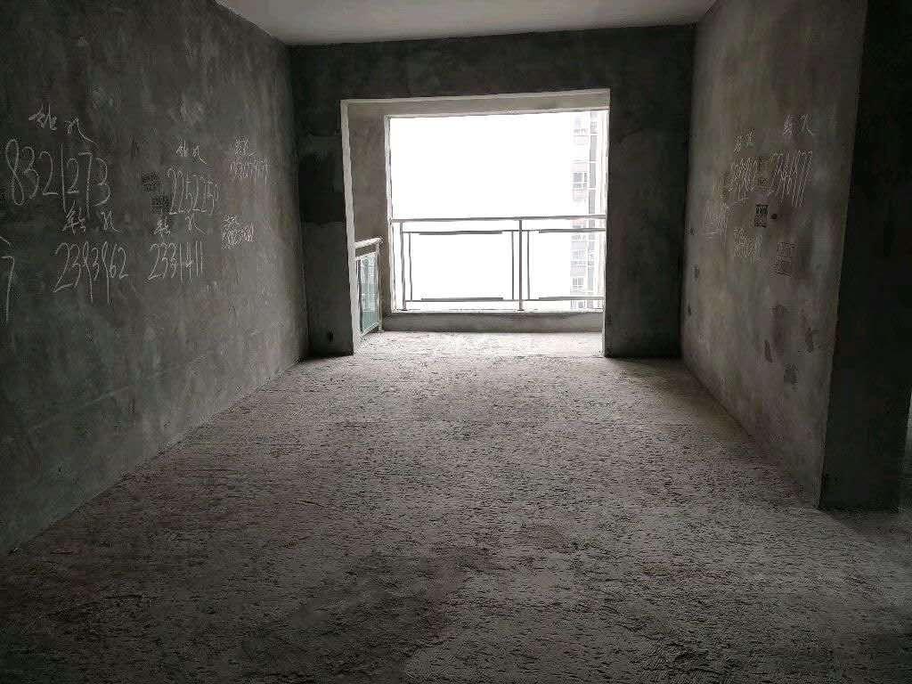 国际商业中心3室 2厅 2卫75万元