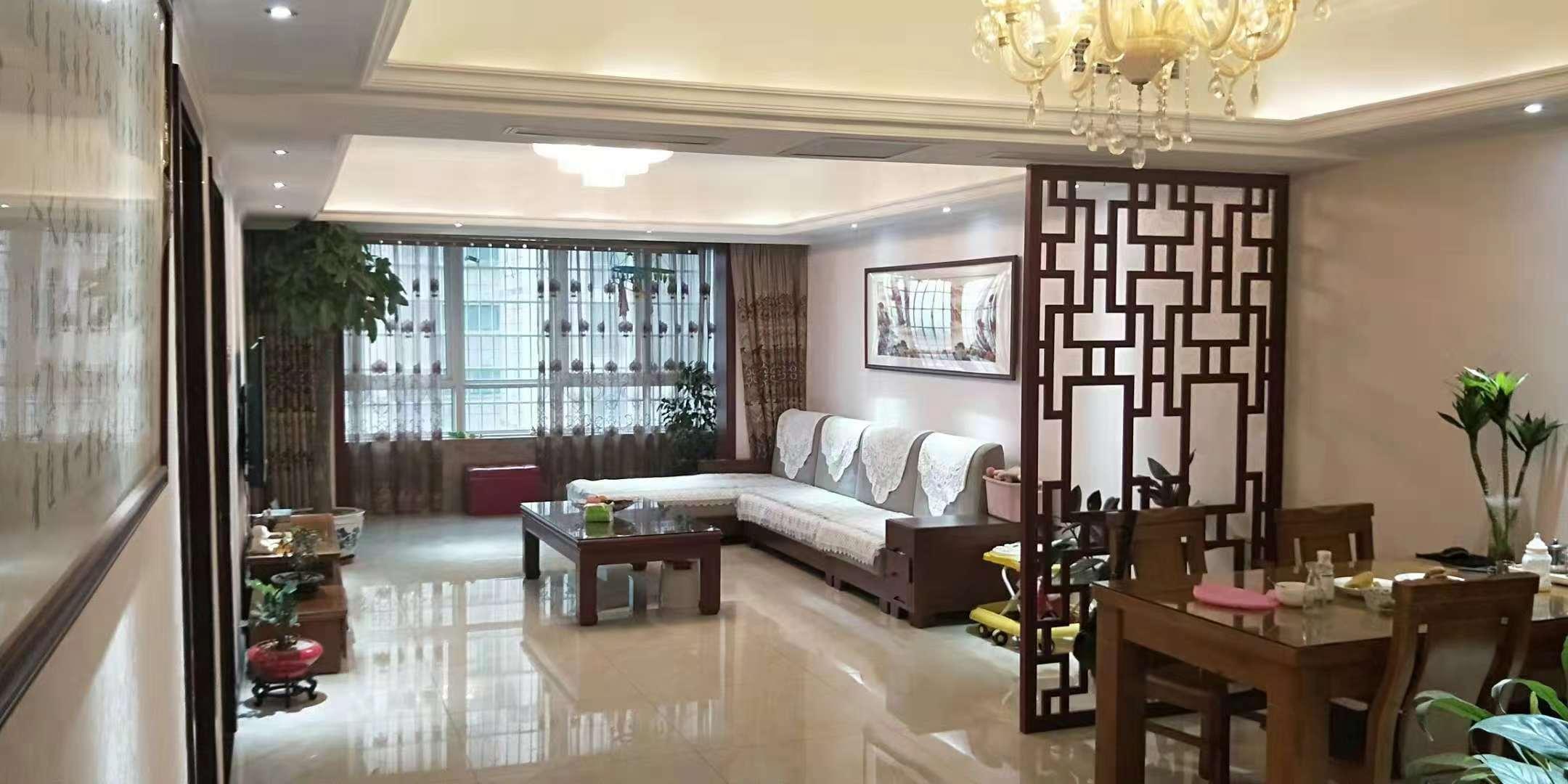 丽珠水岸3室 2厅 2卫118万元