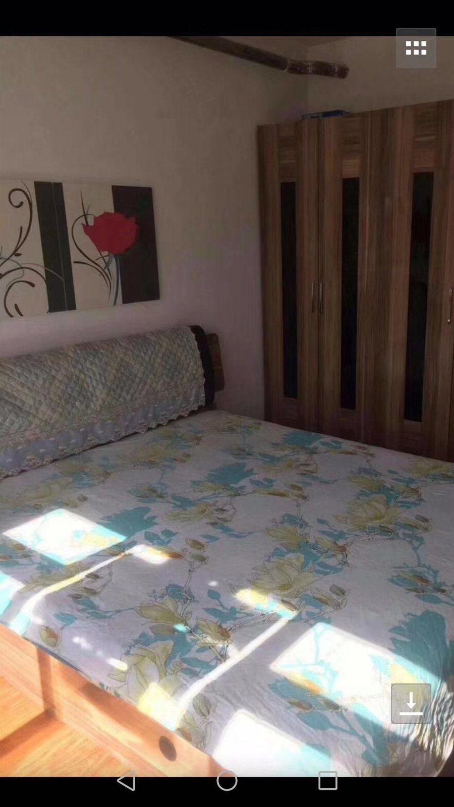 幸福花园2室 1厅 1卫18万元