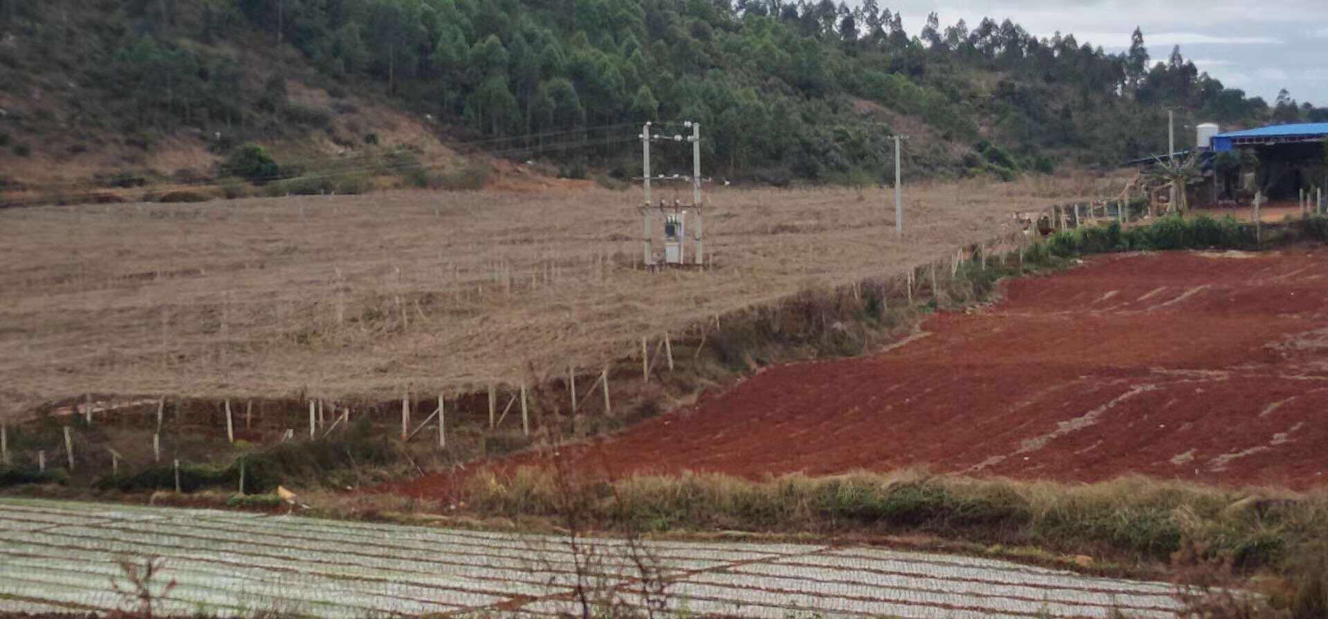 建水面甸镇红田村土地出租或出售 2019-938