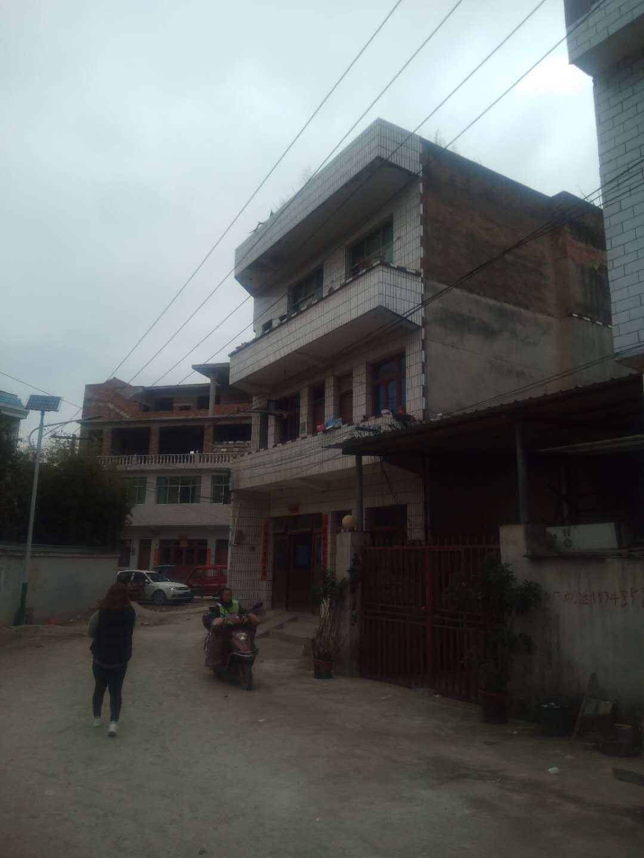 高旺寨自建房出售