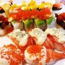 安娜一卷寿司3号