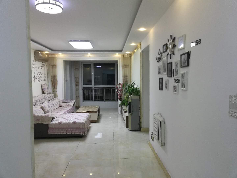 海通·秦皇郡2室 2厅 1卫78万元