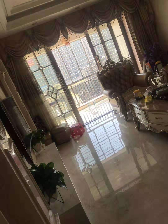新跃家园117平方豪华装修145万元