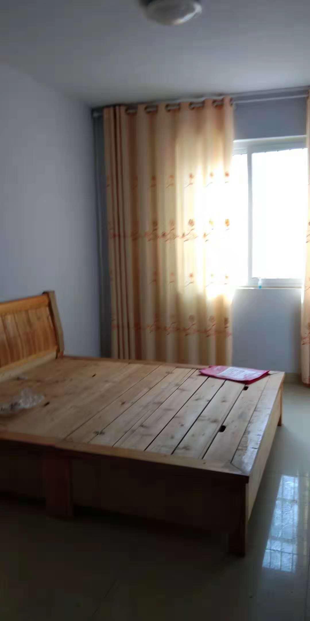 桃李幸福家园3室 2厅 1卫82万元