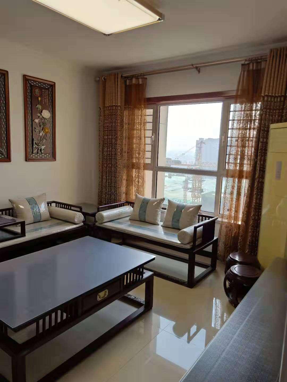 荣盛·馨河郦舍3室 1厅 1卫65万元