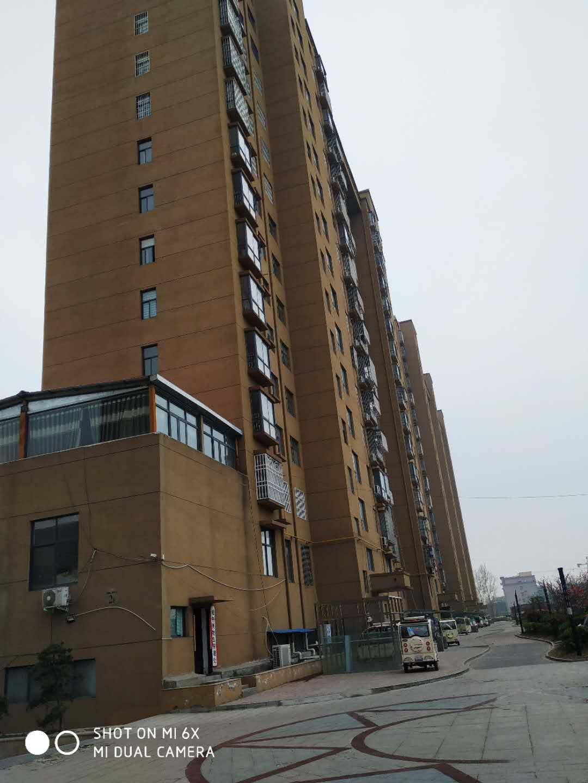嵩山路上建业一期旁城中央 走一房手续可分期