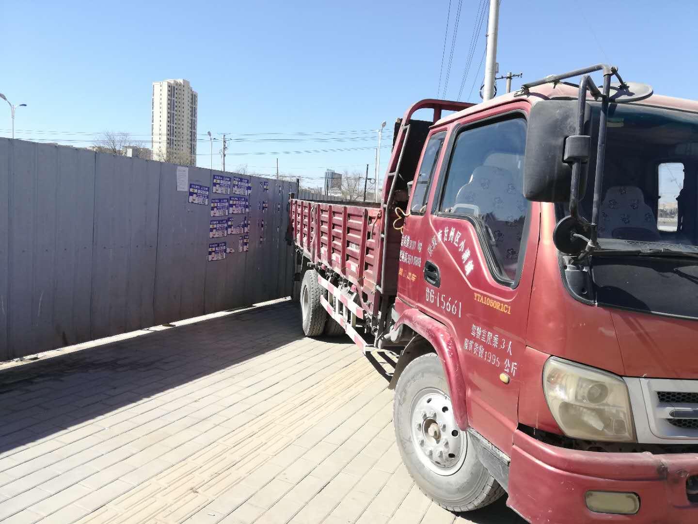 河南二手平板自卸货车 郑州二手平板货车转让-西祠汽车