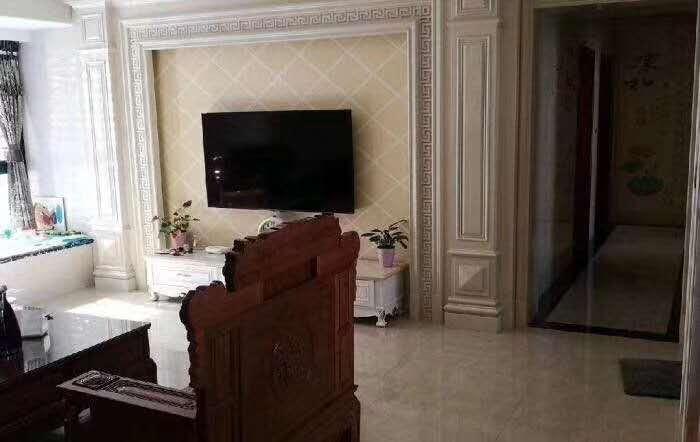 永隆国际城139平方精装4房188万元