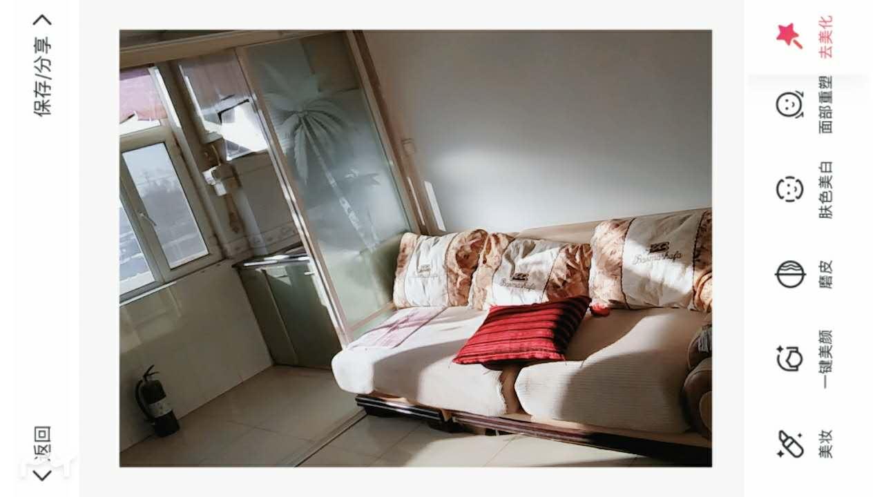 吉鹤苑2室 1厅 1卫26万元
