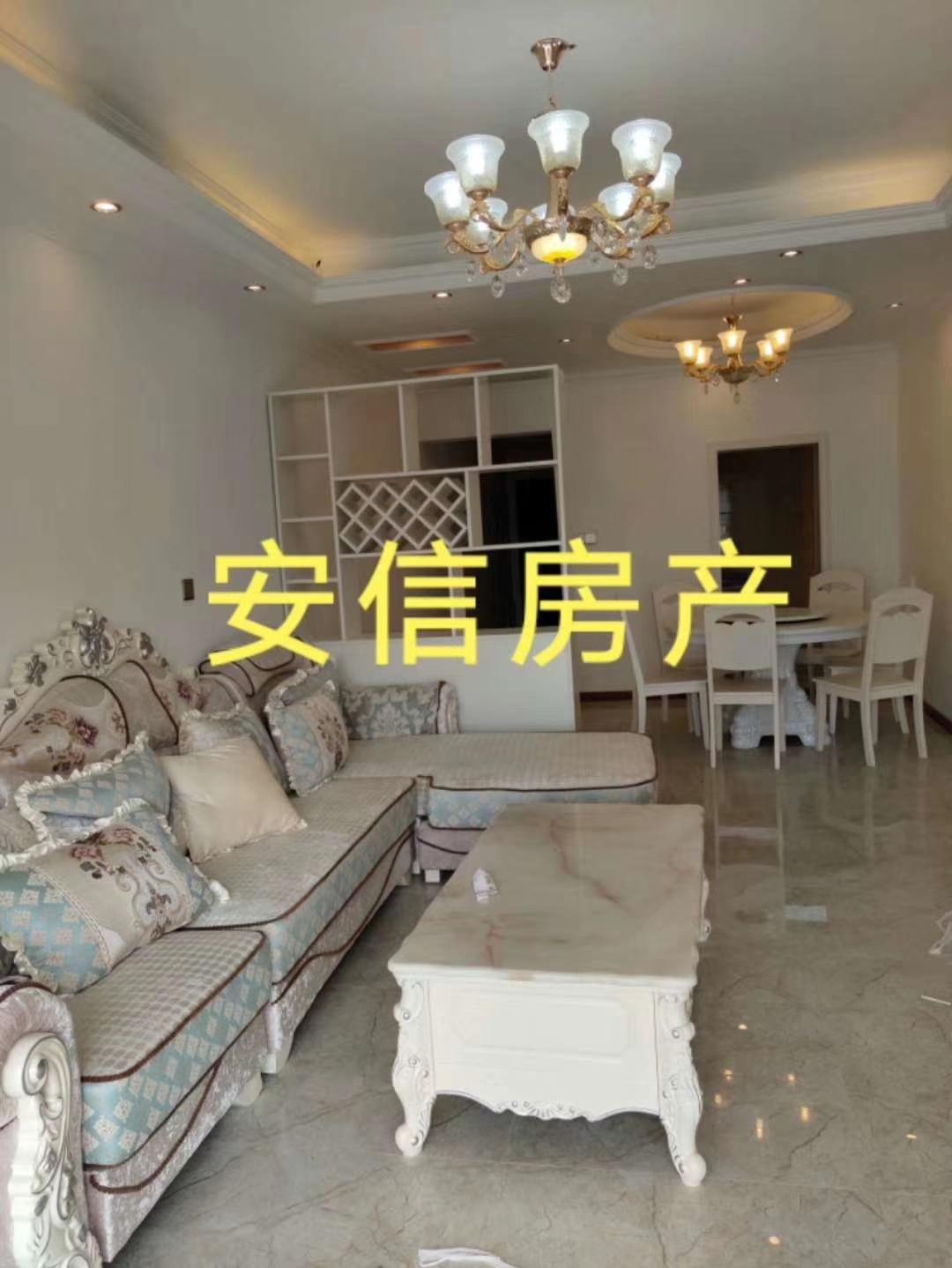 盐亭锦都乐苑电梯房3室 2厅 1卫52.8万元