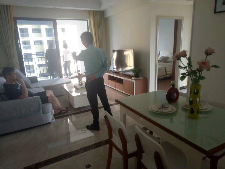 儋州市区2室 2厅 1卫63万元