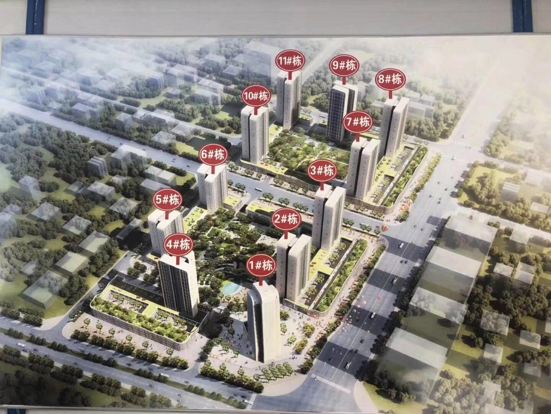 惠水聚商公园壹号4室 2厅 2卫49万元
