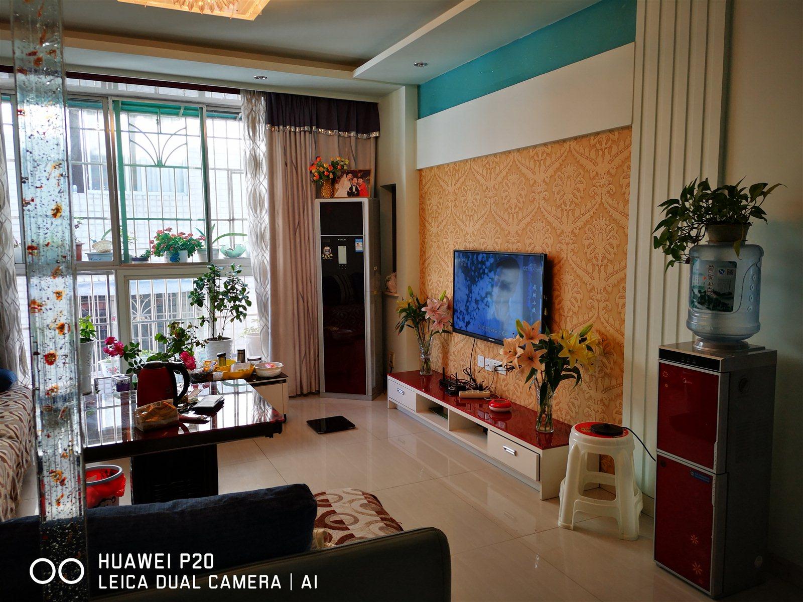 凤凰城对面3室 2厅 1卫33万元