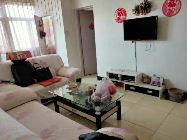 华宇泰兴园2室 ,首付13万,月供1500