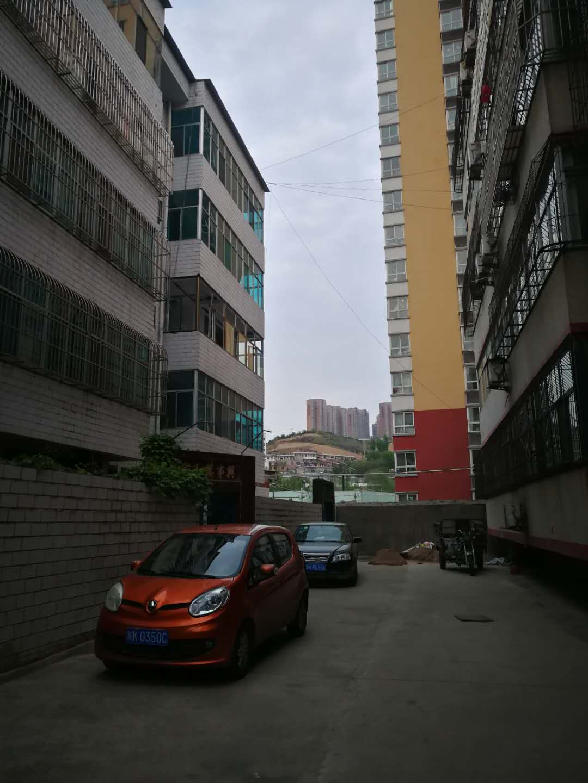 怡靖园小区旁3室 2厅 1卫