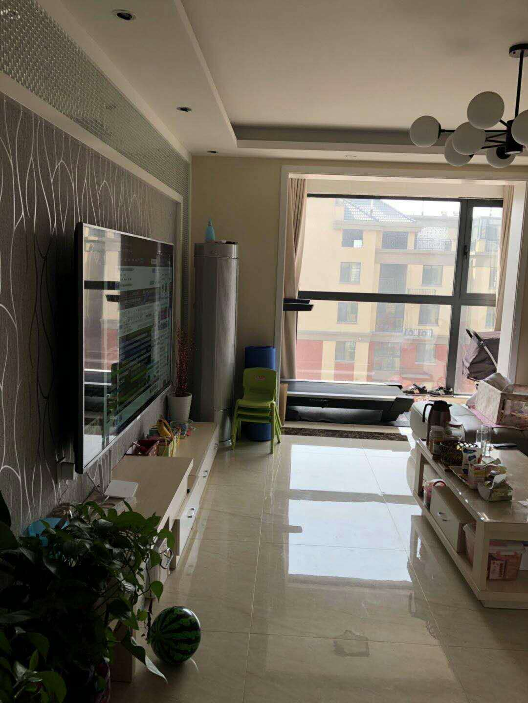 一江弘城精装复式4室 3厅 2卫128万元