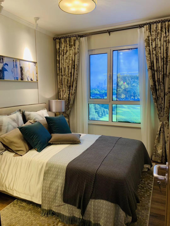 松原豪庭2室 2厅 1卫42.2万元