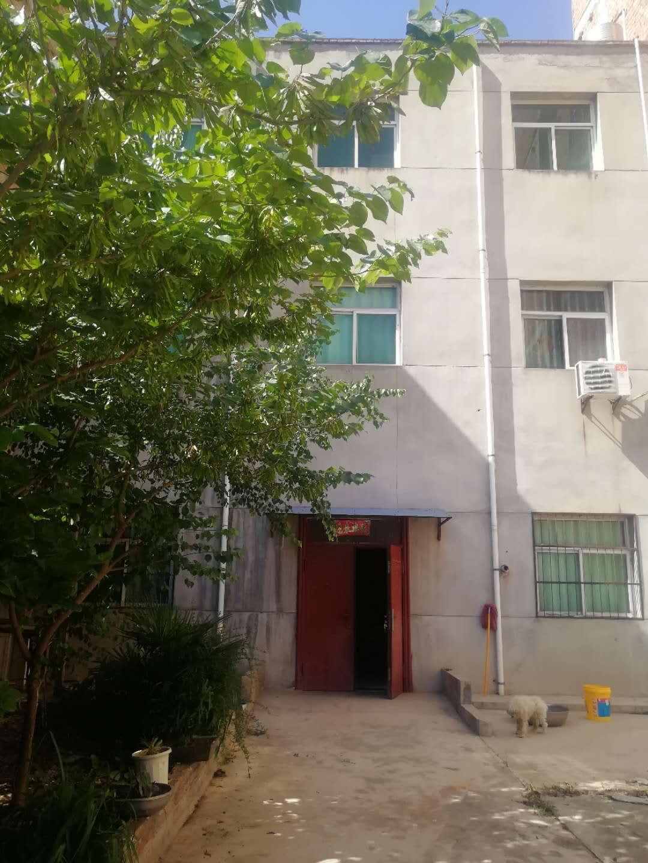 蓝田西寨小区8室 3厅 3卫75万元