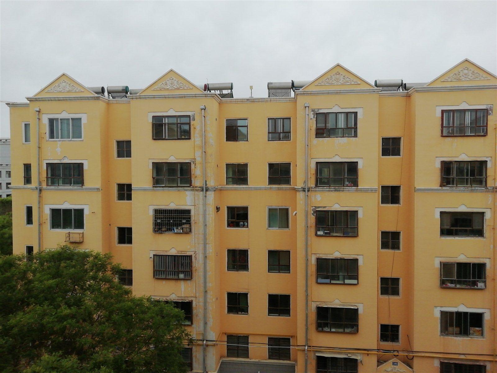 玉门市花园小区2室 2厅 1卫24万元