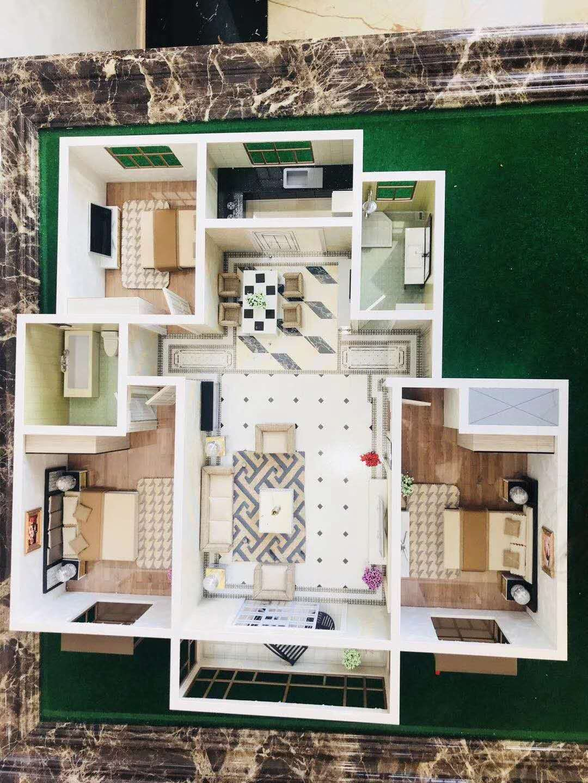 城市花园3室 2厅 2卫45万元