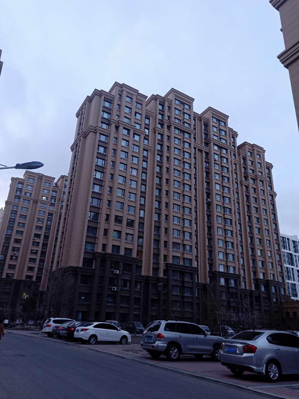 新城家园1室 1厅 1卫15万元