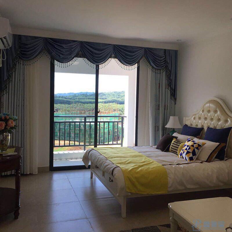 白马井 高层观海住宅 舒适精装修 三室两厅两卫