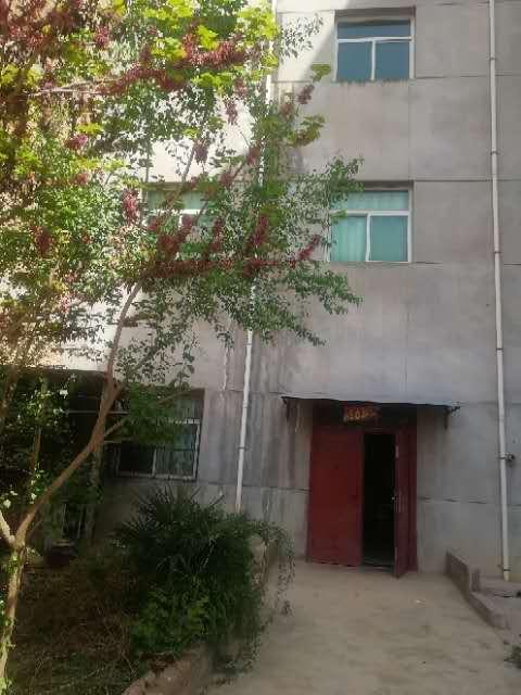 蓝田西寨小区78万元独院三层三间