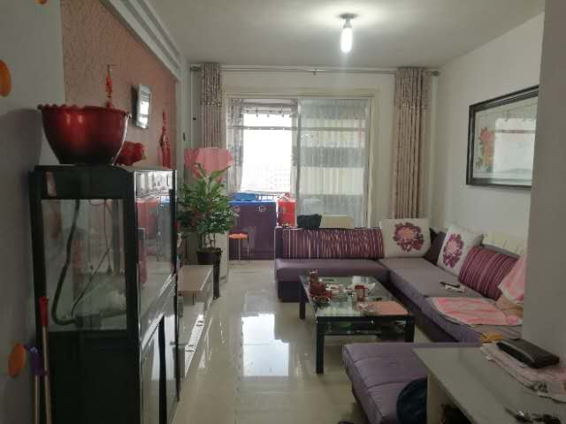 日上滨湖小区2室 2厅 1卫68万元