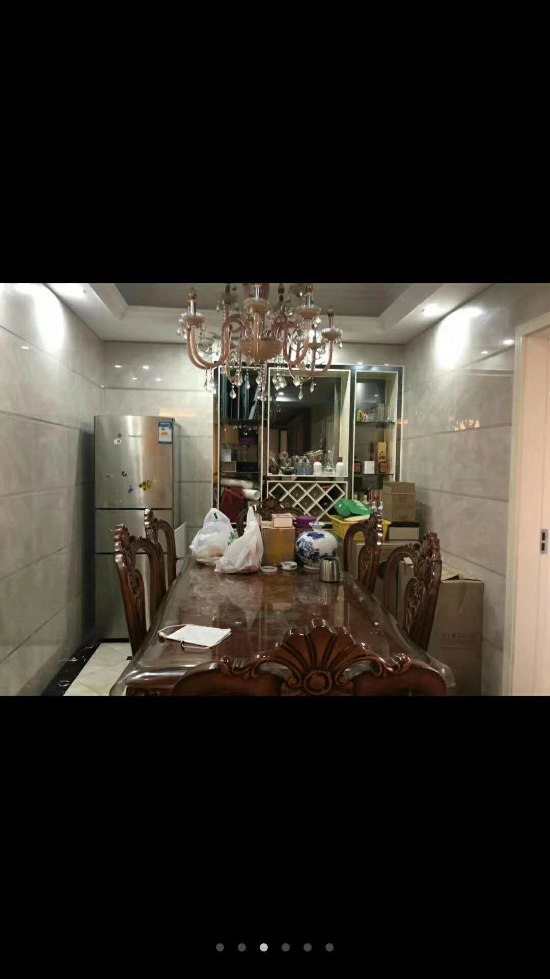 海正明城4室 2厅 1卫55万元