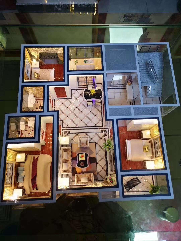 幸福御园3室 2厅 2卫45万元