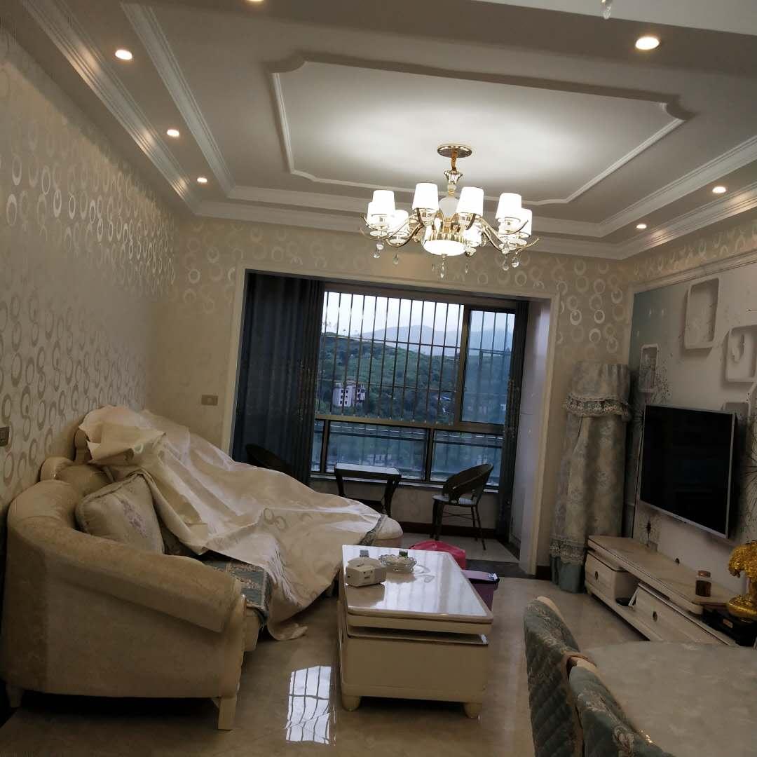 世纪花城2室 1厅 1卫52万元