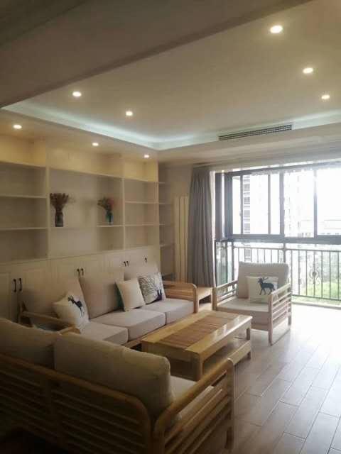 锦绣南山洋房3室两卫北欧风格只要69.8万