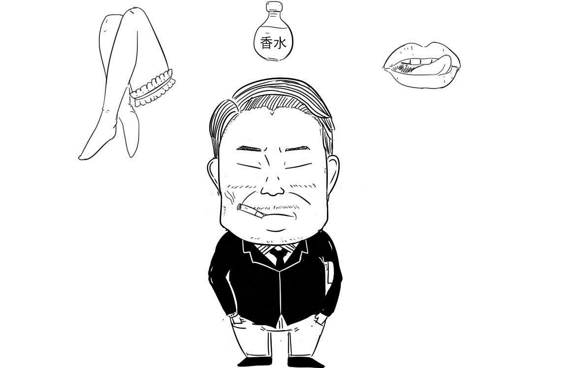 动漫 简笔画 卡通 漫画 手绘 头像 线稿 1174_748