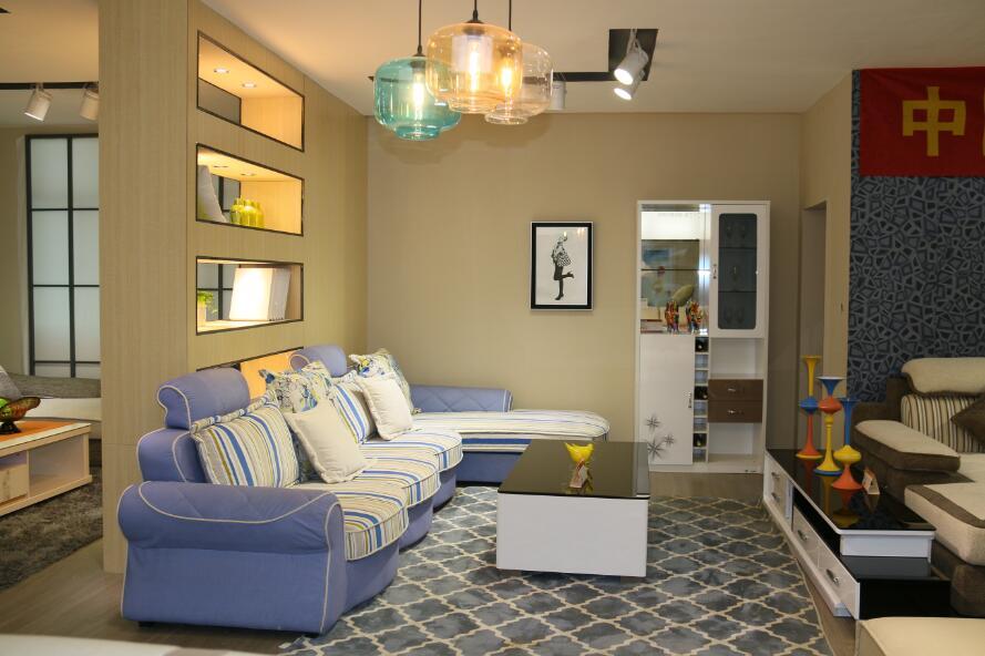 阳光林森家具