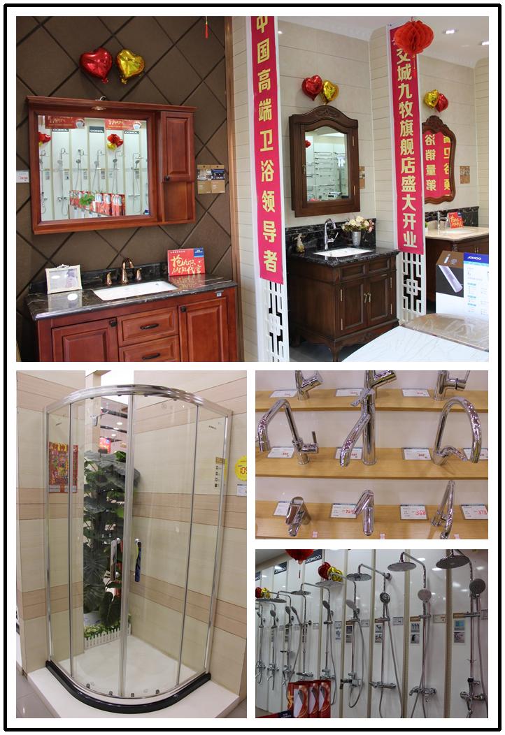 2013世界卫浴十大品牌简析
