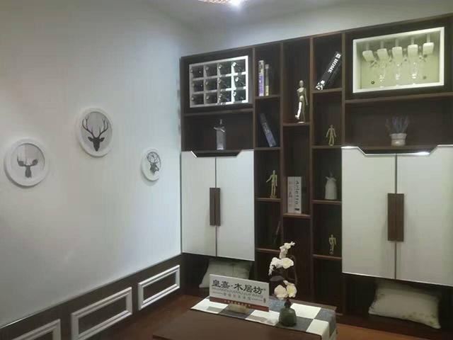 皇嘉·木居坊榻榻米生活馆桦南店图片