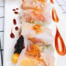 小凡主题匠寿司